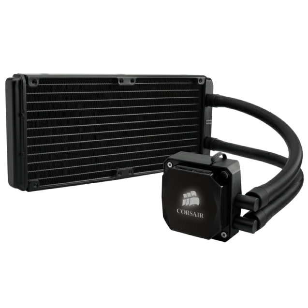 Corsair Hydro Series Extreme Performance Liquid CPU Cooler