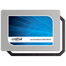 Crucial BX100 250GB SATA 2.5 Inch Internal Solid State Drive