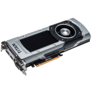 EVGA GeForce GTX TITAN BLACK Superclocked G Sync Support