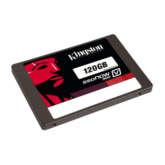 Kingston Digital 120GB SSDNow V300 SATA
