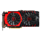 MSI GTX 980Ti GAMING 6G   NVIDIA GeForce PCI Express
